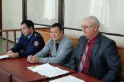 Чем провинились чиновники, отбывающие наказание в Костанайской области?