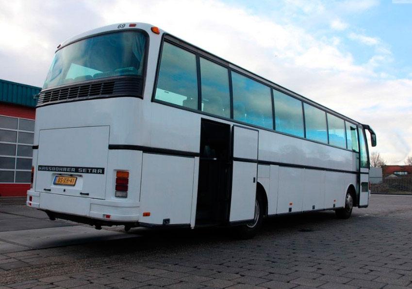 Управление пассажирского транспорта Костанайской области отреагировало на крик души региональных перевозчиков