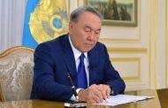 Махаббат Жутаев: «Только сейчас мы поняли, как нам важен наш Елбасы»