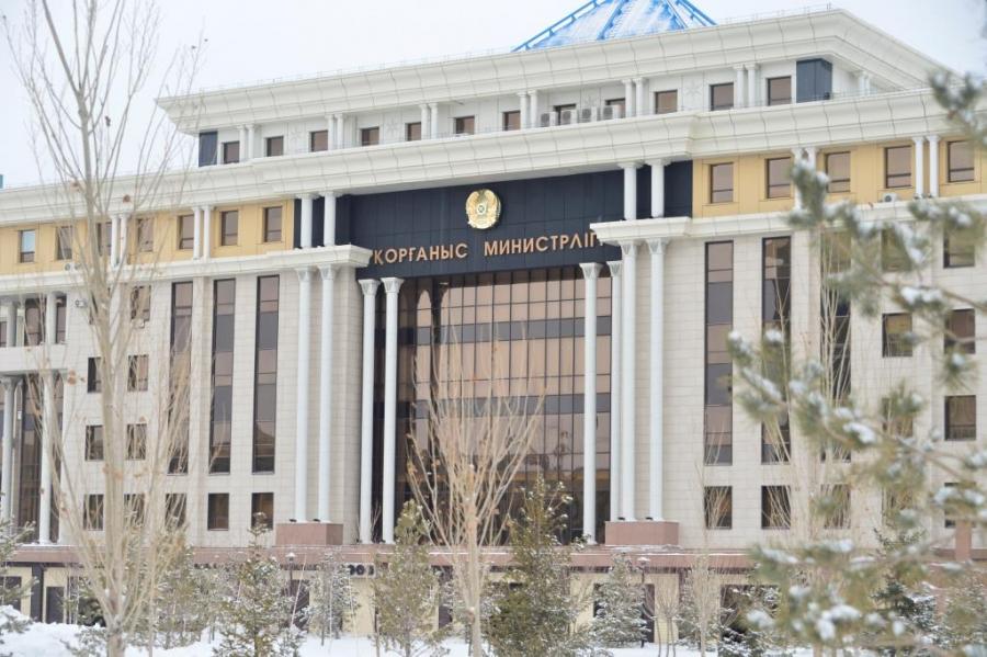Минобороны Казахстана планирует сэкономить $2,6 млн за счет оптимизации