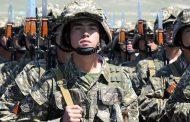 Казахстан пришлет в РФ воинские подразделения на учения «Центр-2019»