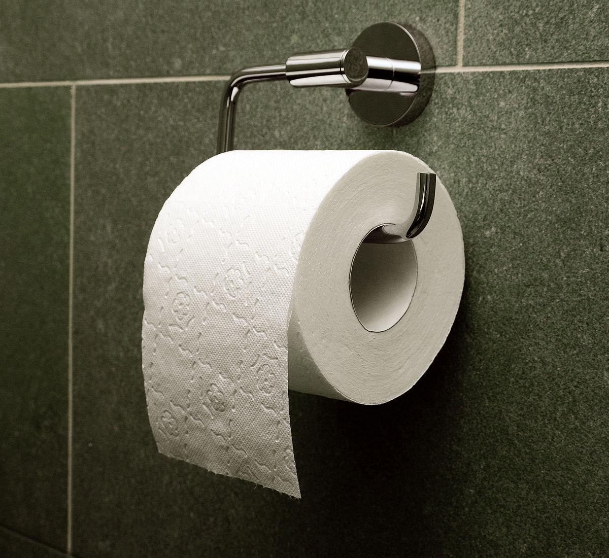 Департамент Нацбюро по Костанайской области не знает, сколько туалетной бумаги достанется им…