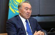 Нурсултан Назарбаев сложил полномочия Президента Казахстана. Дополнено