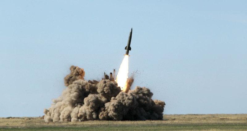 МИД Казахстана опасается гонки вооружения из-за приостановки РСМД