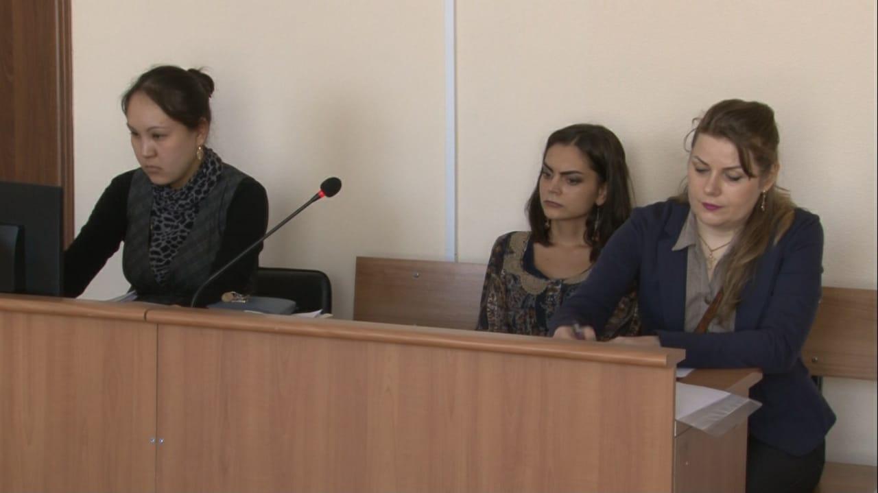 Начальник линейного отделения полиции аэропорта Костаная судится с корреспондентом «ТоболИнфо»