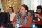 Руководитель юридической службы «Адил соз» Тамара Симахина: «Закон о СМИ» вообще не нужен»