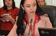 Блогер Жанна Тулиндинова: «Каждая домохозяйка считает, что может «ткнуть» властям на их ошибки через соцсети»