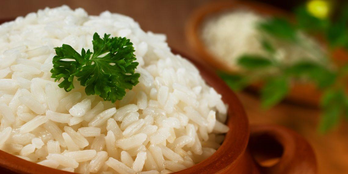 Производство обработанного риса сократилось на 26% за год