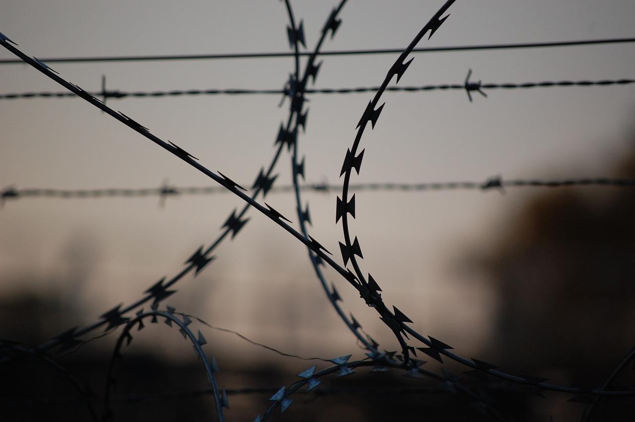 Террорист совершил самоубийство в Костанайской колонии