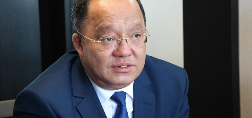 Рахимбеков: Сельское хозяйство — лидер среди коррупциогенных отраслей Казахстана