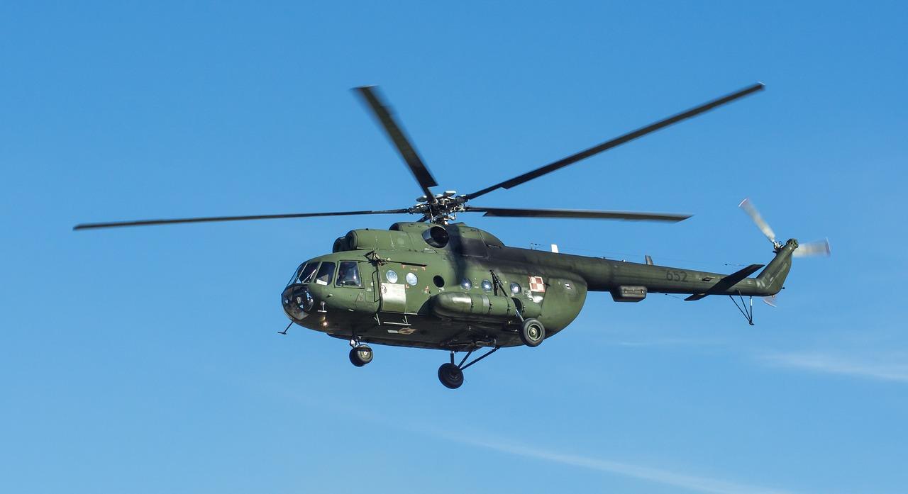 Жалование за 5 лет выплатят семьям погибших при крушении вертолета
