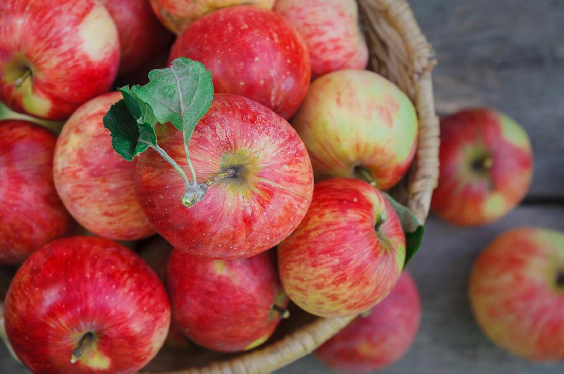 Казахстан планирует снять ограничения на ввоз картофеля и яблок из Кыргызстана