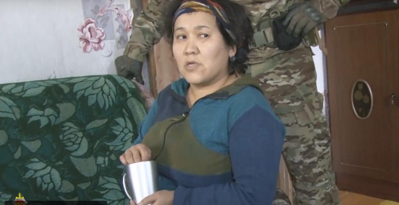 Активистки секты из Казахстана довели челябинку до сумасшествия