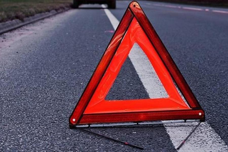 2-летней девочке во время ДТП на трассе Аркалык-Торгай оторвало руку