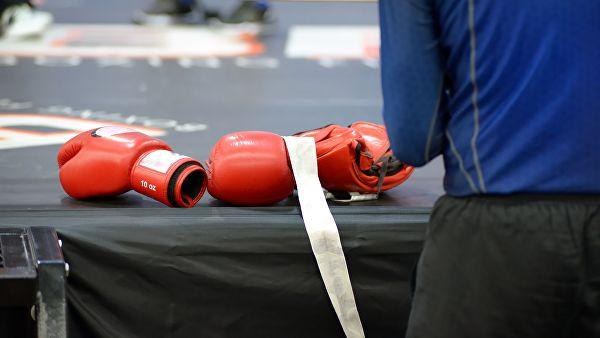 Федерация бокса Казахстана может быть исключена из AIBA