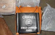 Саратовские таможенники не пустили в регион Chanel и Balenciaga из Казахстана