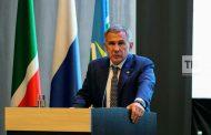 Минниханов проведет заcедание Совбеза РТ и встретится с послом Казахстана в России