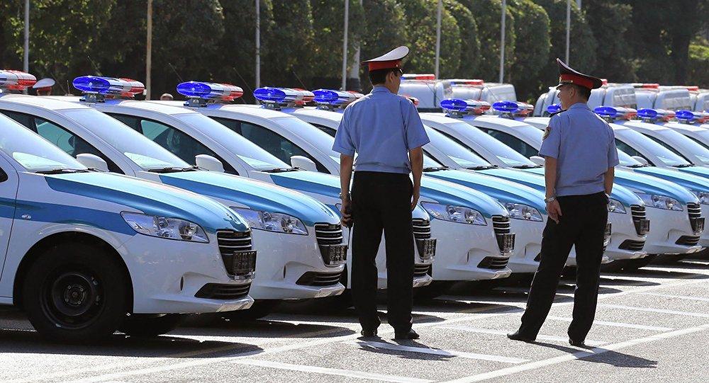 МВД намерено уволить более 10 тысяч сотрудников