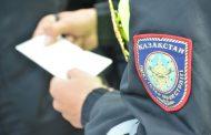 Полицейские оформили кредит на заключенного в Акмолинской области