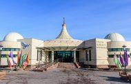 Международный форум «Рухани жаңғыру» проходит в Талдыкоргане
