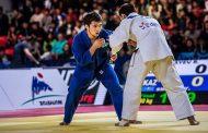 Казахстан завоевал первое золото на чемпионате Азии по дзюдо