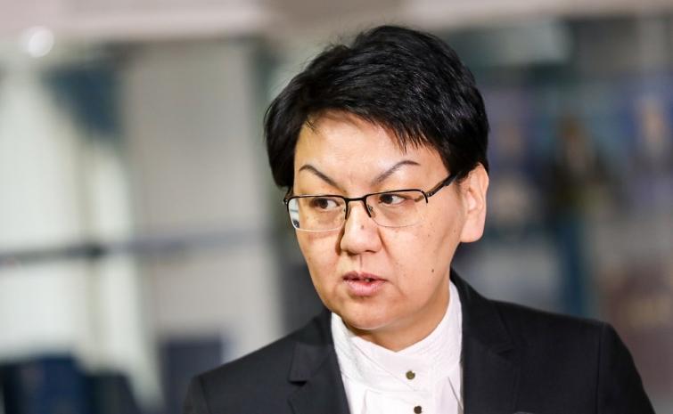Назначен вице-министр образования и науки Казахстана