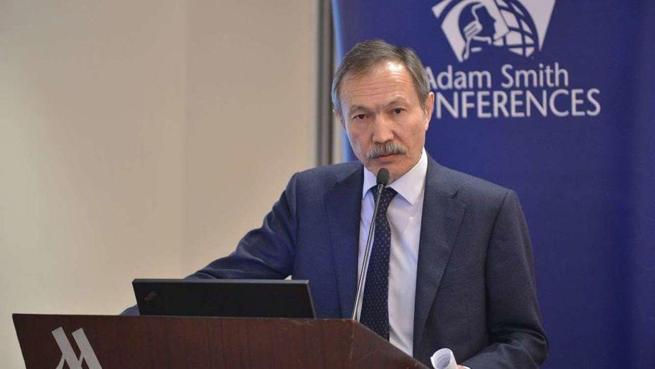 В Алматы судят бывшего главу управления здравоохранения