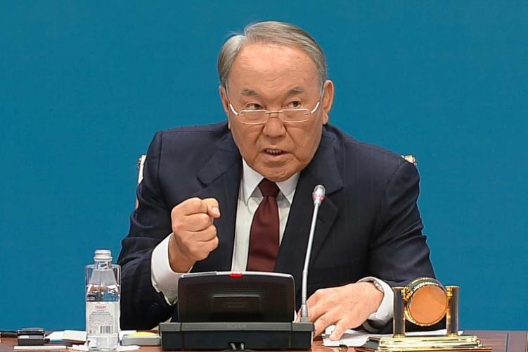 В МИД России надеются, что граждане Казахстана поддержат курс Назарбаева на выборах