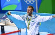 С авто олимпийского чемпиона Баландина украли зеркала в Алматы