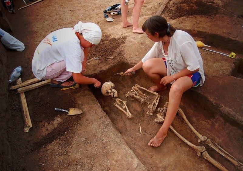 Археологи России и Казахстана заключили пятилетний договор о сотрудничестве