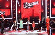 Ержан Максим прокомментировал финал шоу «Голос.Дети»