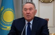 Назарбаева могут назначить почетным председателем ЕАЭС