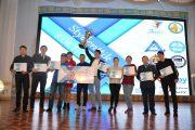 Гала-концертом завершился областной фестиваль «Студенческая весна-2019»