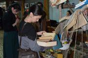 Юбилейная библионочь в Костанае собрала более 1000 гостей