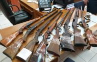 В Костанайской области полиция начала выкупать оружие у населения