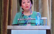 Партия «Ак Жол» выдвинула кандидатом в президенты женщину