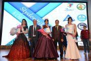 В Костанае выбрали мисс «Студенческая весна-2019»