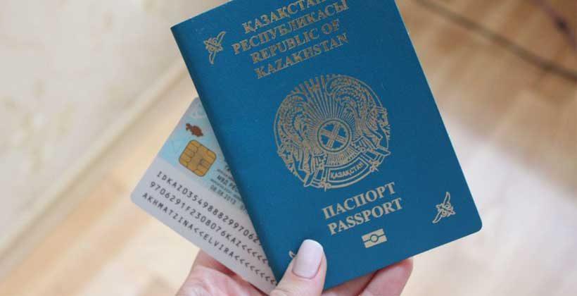 Жителя Казахстана осудили за пересечение границы с Омской областью по поддельному удостоверению