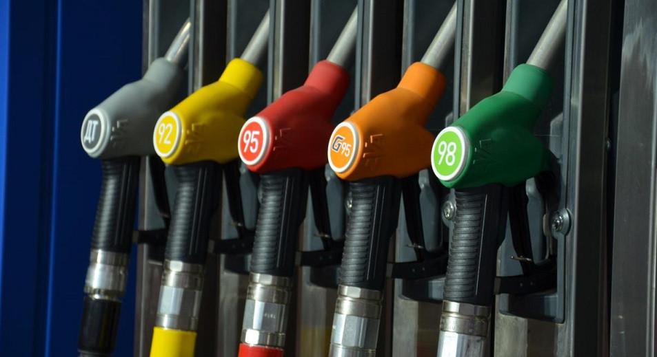 Производство бензина в Казахстане в первом квартале выросло на 11,2%