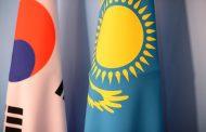 Южная Корея намерена увеличить инвестиции в Казахстан