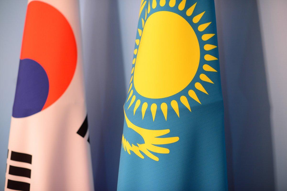 Корея является вторым крупнейшим торгово-экономическим партнером нашей страны во всем азиатском регионе – Токаев