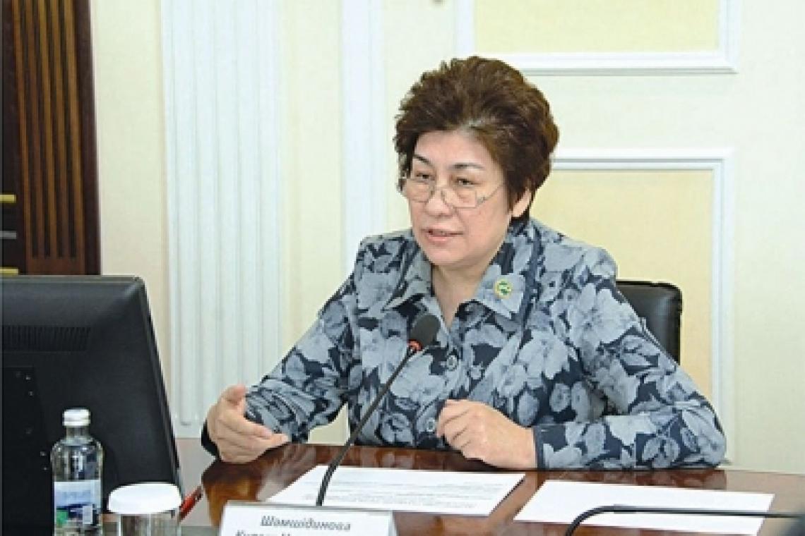 МОН проверяет законность отчисления студента, якобы высказавшегося против переименования столицы Казахстана