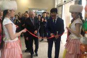В Караганде открылся Центр поддержки агробизнеса