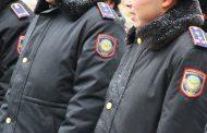 Костанайская полиция переходит на максимальные меры безопасности