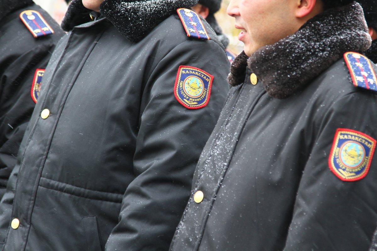 В МВД заявили, что с начала года сократили 10 600 штатных единиц