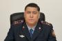 Костанаец возглавил Департамент полиции Актюбинской области