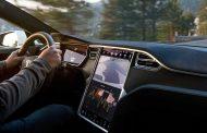 Автомобили Tesla будут самостоятельно объезжать дорожные ямы