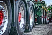 В Казахстане планируется законодательно запретить движение автотранспорта с перегрузом