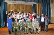 Гостеприимство костанайцев приятно удивило челябинских ветеранов