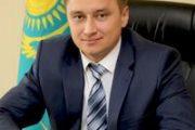 Аким Лисаковска поздравил горожан с Днем единства народа Казахстана… под фонограмму